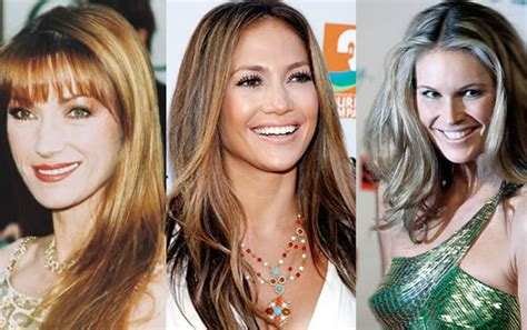 how to wear long hair in your 40s can women over 40 wear long hair how to wear long after 40