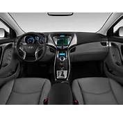 2015 Hyundai Elantra  Reviews Interior Touring Hybrid