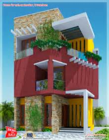 3 floor house for sale at kowdiar trivandrum kerala