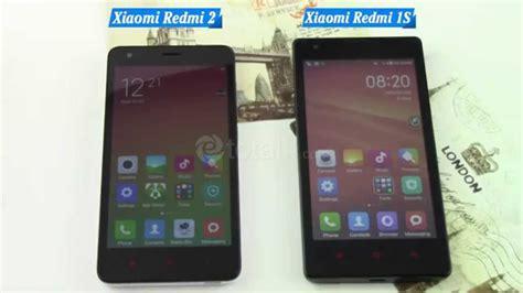 Xiaomi Redmi 2s Prime Minecraft xiaomi redmi 2 vs redmi 1s antutu e compass gyroscope