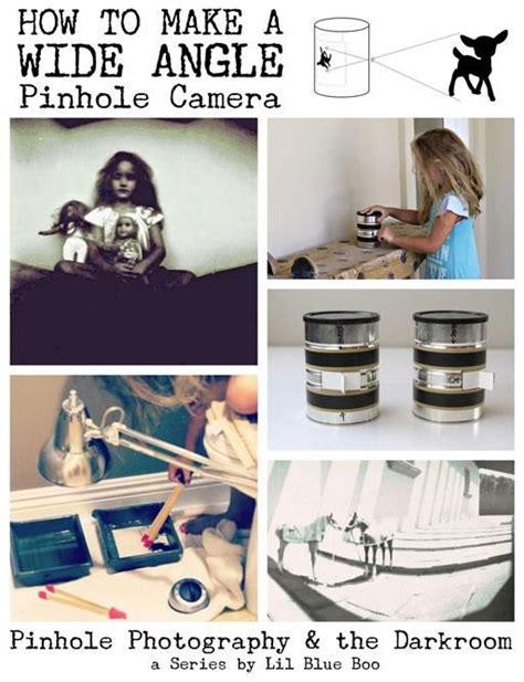 wide angle pinhole pinhole photography a wide angle pinhole