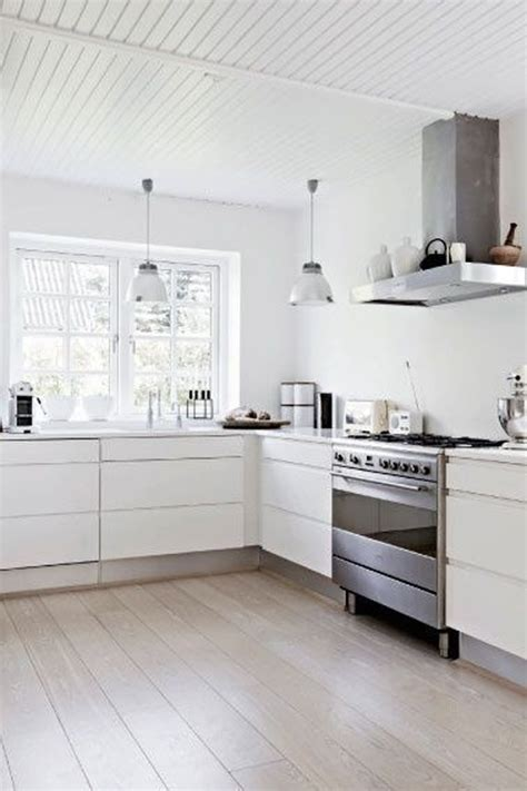 Danish Design Kitchen by 35 Warm And Cozy Scandinavian Kitchen Ideas Home Design