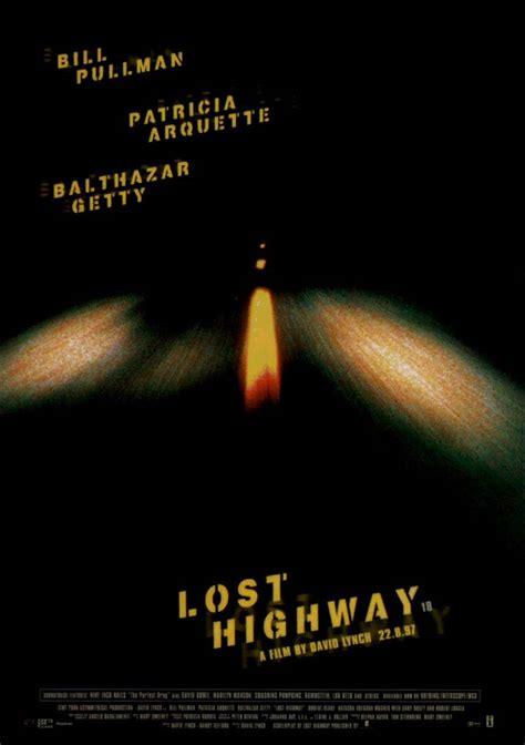 cavemen go lost highway 1997