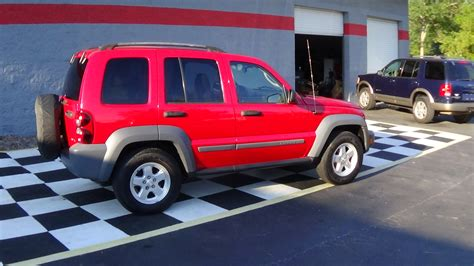 jeep liberty tire size 2005 28 images 2005 jeep
