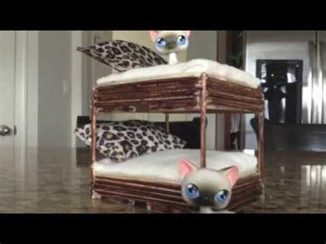 Shop Bunk Beds Littlest Pet Shop A Lps Bunk Bed