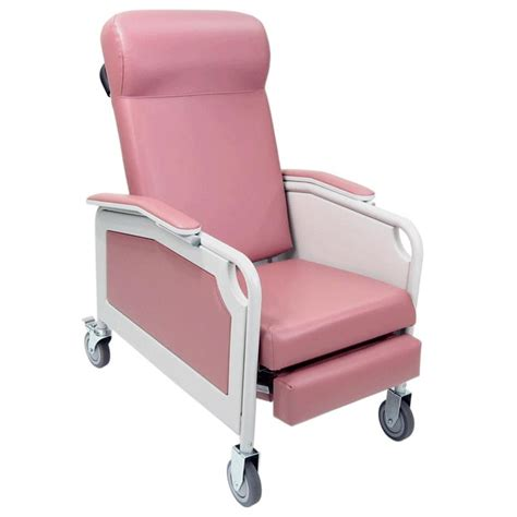 winco recliners winco three position convalescent recliner medical chairs