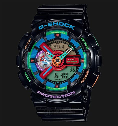 Termurah Casio Baby G Ba110 Black Hitam Jam Tangan Wanita 12 best images about watches 2016 on models 200m and bands