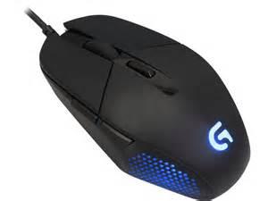 Mouse Logitech Gaming G302 logitech g302 daedalus prime moba gaming mouse bermor