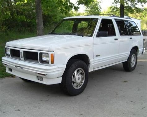 auto air conditioning repair 1994 oldsmobile bravada lane departure warning service manual how cars run 1992 oldsmobile bravada regenerative braking 1994 oldsmobile
