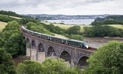penzance to plymouth times new intercity express trains visit cornwall for the time