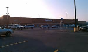 Walmart In Fort Dodge Iowa Wal Mart Fort Dodge Iowa Remodeled Storefront August