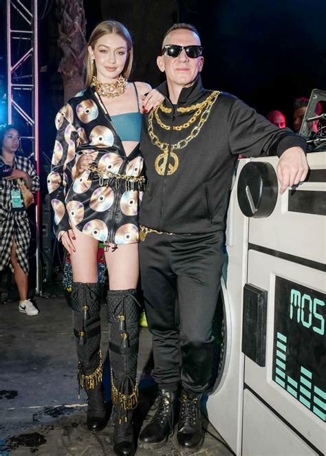 The Next Hm Designer by H M Taps Moschino As Next Designer Collaboration We