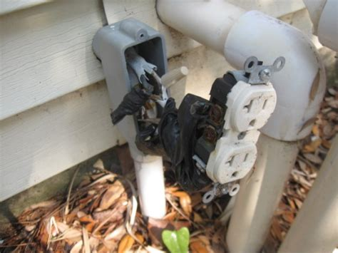 electrical problems ingraffia home inspections