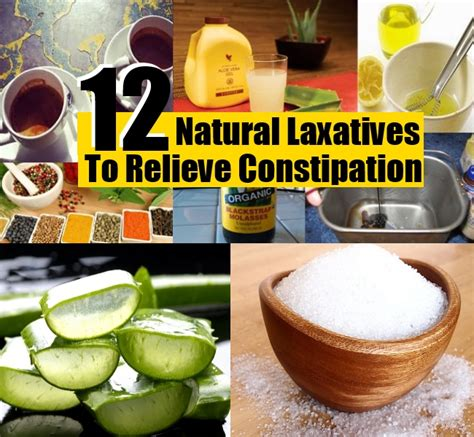 top 10 home remedies for constipation that work and how