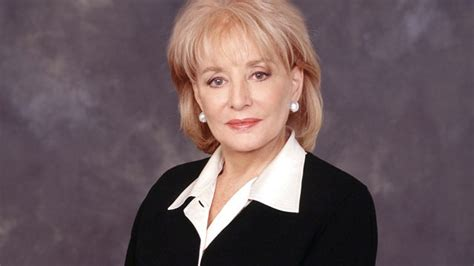 Barbara Walters Has A New by Barbara Walters To Retire Next Year Will Announce On