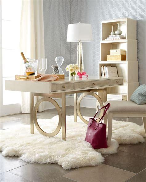 feminine desk chair home office design tips for