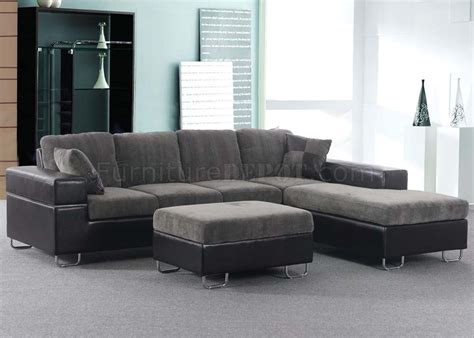 Chenille Sectional Sofa 50150 Korey Sectional Sofa In Olive Chenille Coffee Pu By Acme