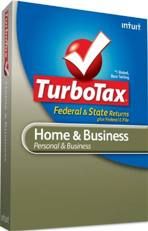 intuit turbotax deluxe federal e file state 2012