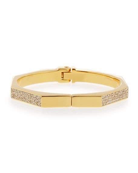 Lulu Frost Phantom Crystal Bracelet
