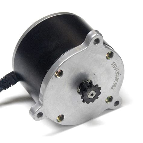 Jual Brushed Dc Motor xyd 6d xyd 13 450w 36v brushed dc motor 2600 rpm