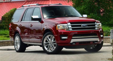ford confirms next expedition will get aluminum