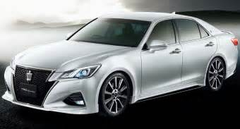 2016 Maxima Interior Toyota Crown 2016 Trd 2017 2018 Best Cars Reviews