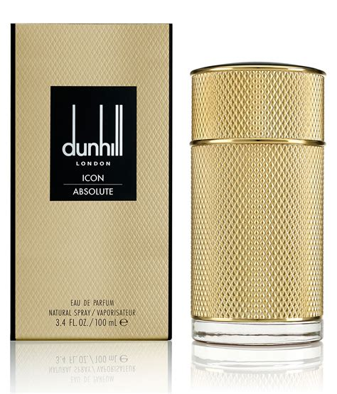 Original Parfum Dunhill Icon Edp 100ml dunhill icon absolute alfred dunhill cologne a new