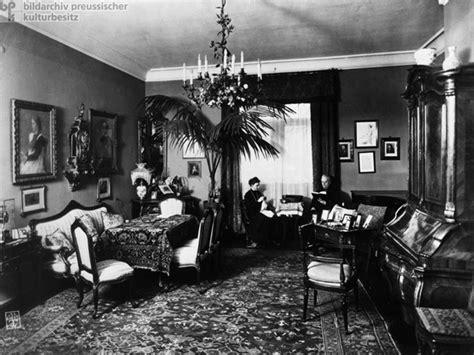 Wohnzimmer 19 Jahrhundert by Ghdi Image