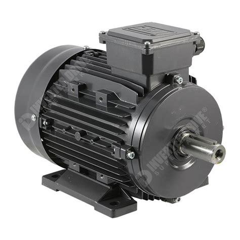 Motor Electric 3kw by Tec Ie2 3kw 4hp 4 Pole Three Phase Ac Motor 230v 400v B3