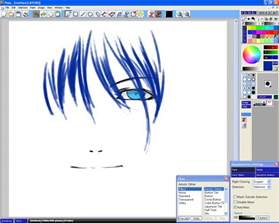 Drawing Software Pc Pixia And Phierha Free Drawing Software