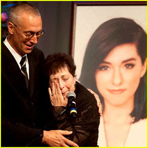 christina grimmie breaking news and photos just jared jr mark grimmie photos news and videos just jared