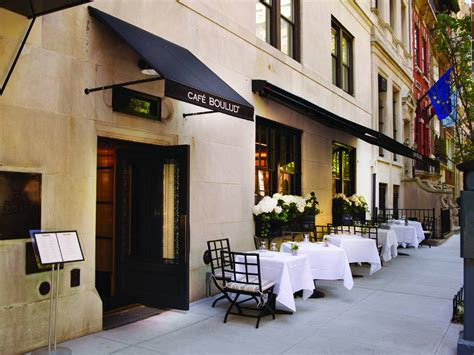 cafe nyc cafe boulud the official guide to new york city