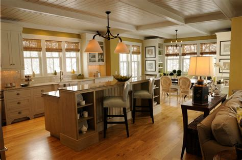 Kitchens Interiors by New Old Farmhouse Farmhouse Kitchen Other Metro By
