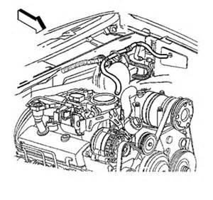 solved i need a vacuum line diagram for 1995 blazer 4 3 fixya