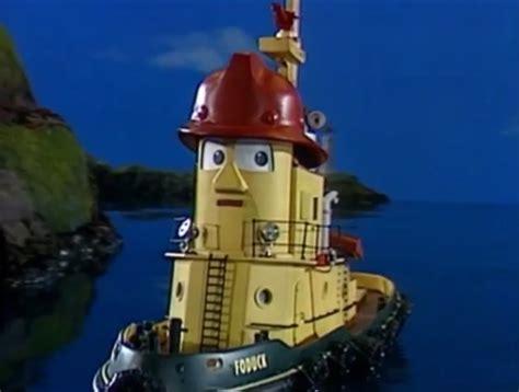 sleepboot wiki foduck the vigilant theodore tugboat wiki fandom
