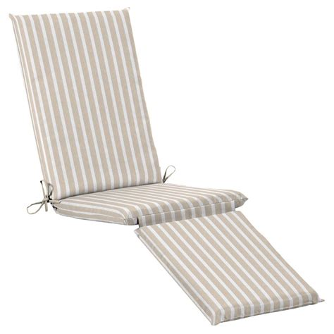 home decorators collection carter natural linen chaise home decorators collection sunbrella shore linen outdoor