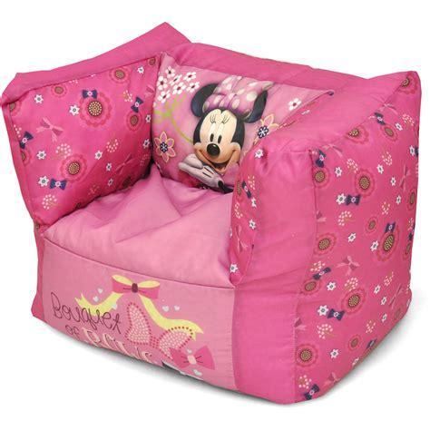 minnie mouse sofa chair disney minnie mouse bean bag sofa chair oropendolaperu org