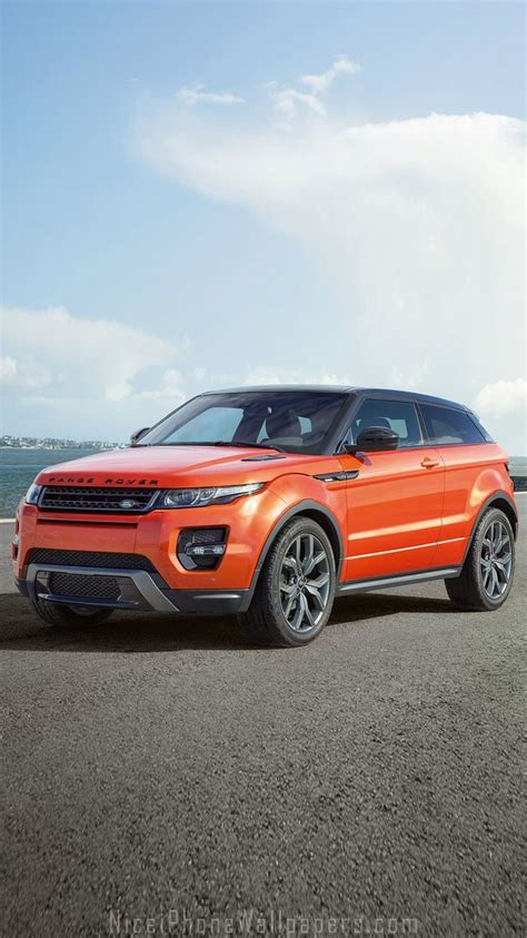 Land Rover Range Rover Evoque Wallpaper For Iphone 6 6