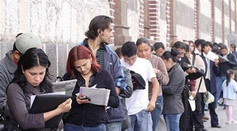 subcidios de desempleo en el ultimo trimestre argentina 2016 la desocupaci 243 n subi 243 a 9 2 en el primer trimestre de