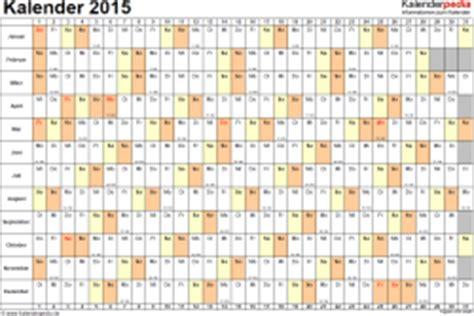 Kalender 2015 Druckversion Kalender 2015 Zum Ausdrucken Als Pdf 16 Vorlagen Kostenlos