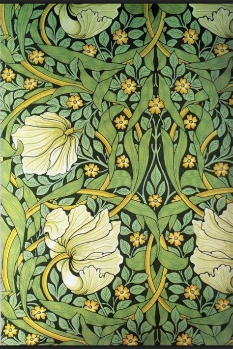 craft with wallpaper sles william morris ornamental treasures20 pinterest
