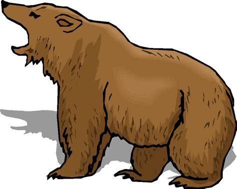 imagenes animadas oso osos clip art gif gifs animados osos 808200