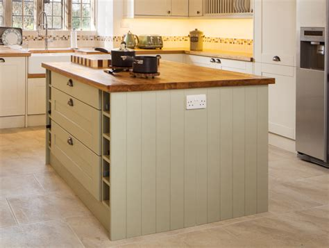 Farrow And Vert De Terre Kitchen by Our New Top Picks Paint Palette For Wooden Kitchens