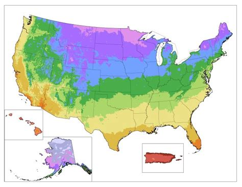 weather zones for gardening planting zones last date your growing season