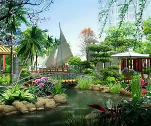 New home designs latest modern homes gardens designs pictures