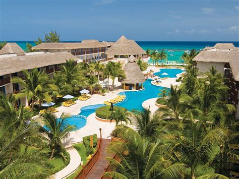 Royal Dining Room by The Reef Coco Beach Resort Playa Del Carmen Reef Coco
