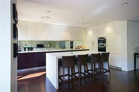 Galley Bathroom Designs designer kitchens sydney northern beaches see photos