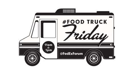 food truck fridays at fedex forum choose901