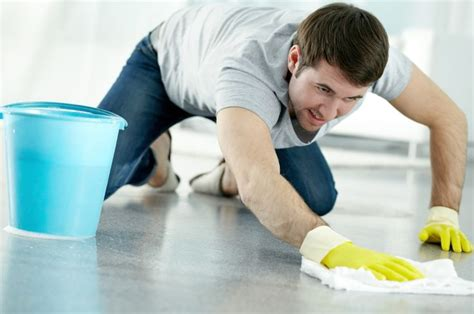 10 kitchen cleaning tips menclean com cleaning tips for men to make their lives easier