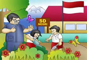 sekolah dasar asfanforever